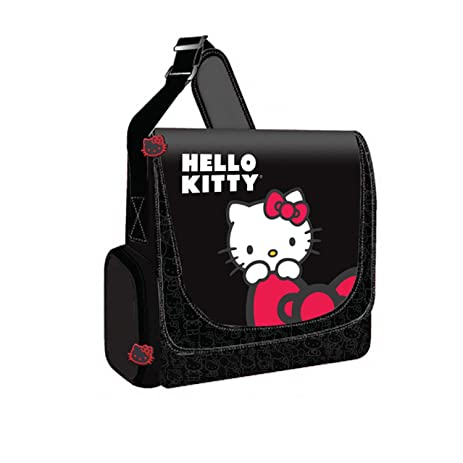 ... Hello Kitty KT4339BV Vertical Messenger Style 12quot Laptop Case, ... on  sale eef8c ... f5790220ca