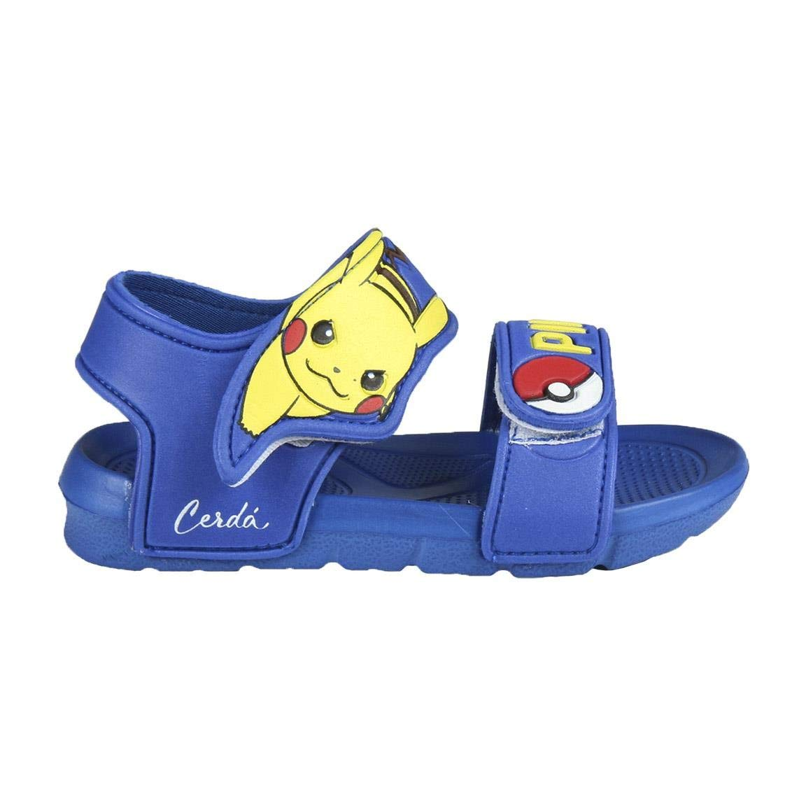 Sandalias de Playa Pokemon 6816 talla 31