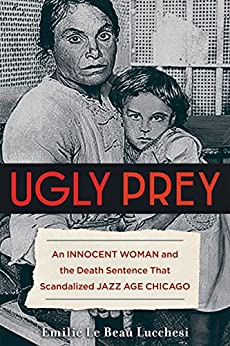 amazon   ugly prey an innocent woman and the death