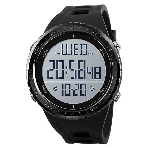 Reloj - SKMEI - Para - 1310
