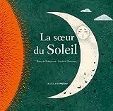 La soeur du Soleil (French Edition)