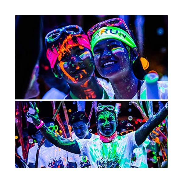 Yansen-676422222070-Body-Painting-Set-Hand-Painted-Vibrant-Skin-Available-Halloween-Night-Club-Masquerade-Fluorescent-Party-Bars-Washable-Safe-and-Non-Toxic