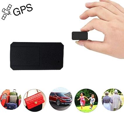 Amazon.com: TK901 - Mini rastreador GPS antirrobo de ...