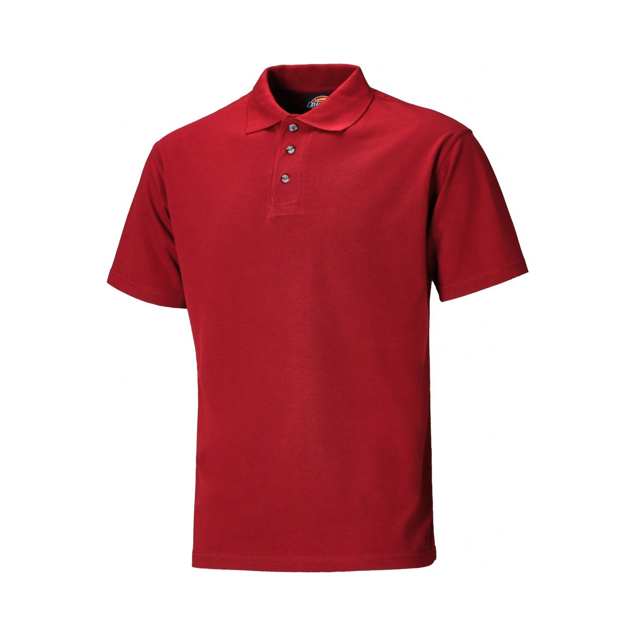 3ee5c85b19b6e5 ... DICKIES Polo-Shirt - schwarz