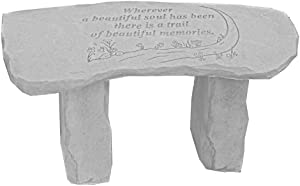 Kay Berry 37920 Wherever A Beautiful Soul Sm Bench