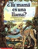 img - for ?Tu mam?s una llama? by Deborah Guarino (1993-05-03) book / textbook / text book