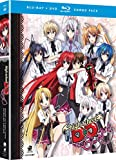 High School Dxd Born: Season Three [Blu-Ray + DVD]