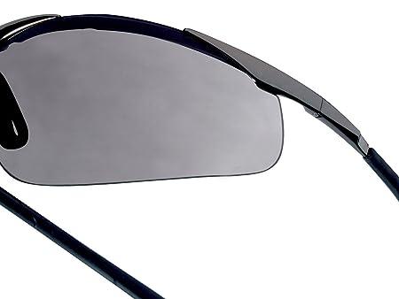 Bollé Schutzbrille - Contour -, smoke, anti-kratz & anti-beschlag, mit TIPGRIP-Bügel