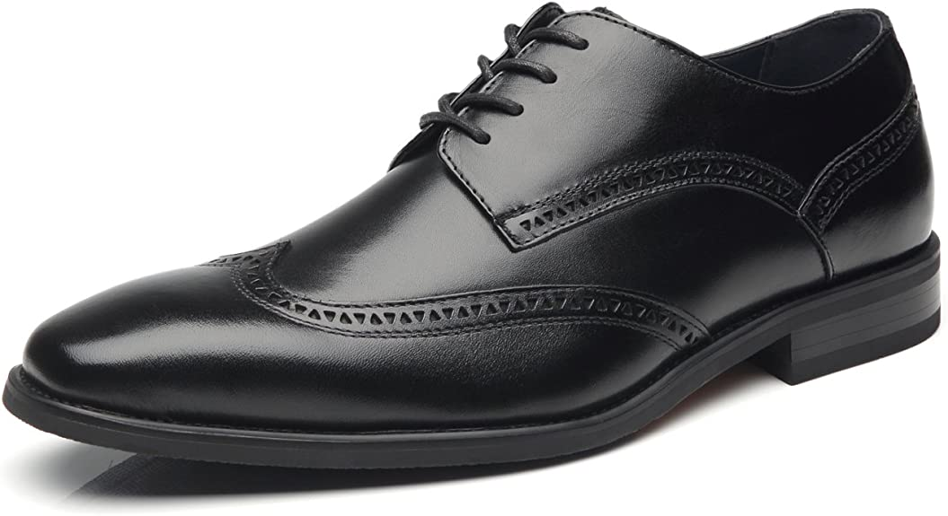 2. La Milano Double Monk Strap Dress Shoe