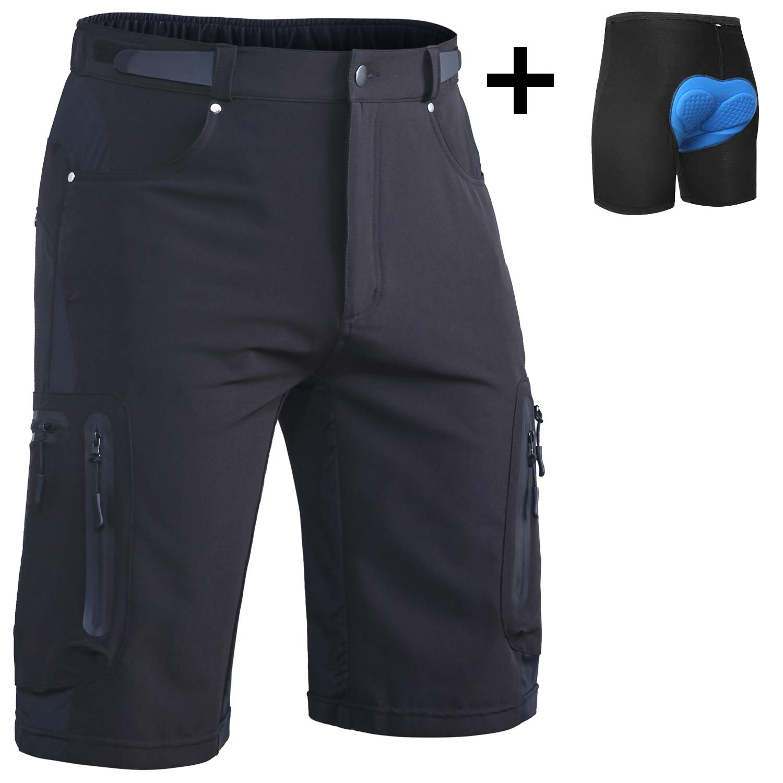 Ally MTB Mountain Bike Shorts
