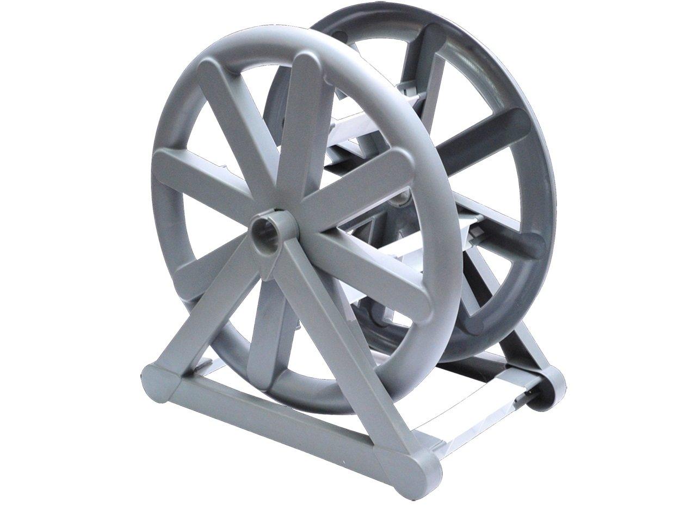 AST RAL Pool Reel Hose Reel, Grey, 50.9x 17.4x 49.3cm Astralpool 66042