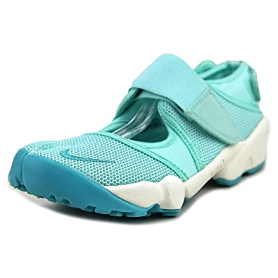 Nike Air Rift Womens Shoes 315766-301 Artisan Teal Summit White-Light Retro  6
