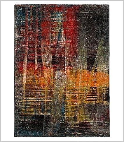 UNIVERSAL XXI Alfombra Bianka - 120x170 cm: Amazon.es: Hogar