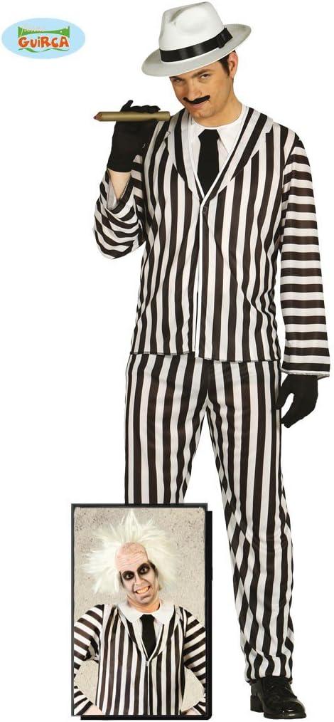 Disfraz de Ghost, Talla unica: Amazon.es: Juguetes y juegos