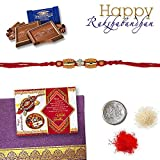 SnapGalaxy Rakhi for Your Brother RKC4