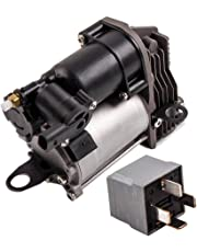 Air Suspension Compressor for Mercedes-Benz CL600 CL550 S450 S350 S550 S600 S63AMG Air Pump