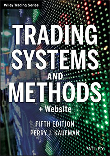 Trading systems and methods + website 5th edition pdf