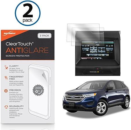 Ford Ford 2016 Edge Displayschutzfolie Boxwave Elektronik