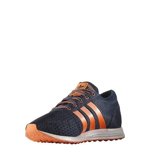 adidas Originals Los Angeles la Zapatilla de Deporte Gris S41988: adidas Originals: Amazon.es: Zapatos y complementos