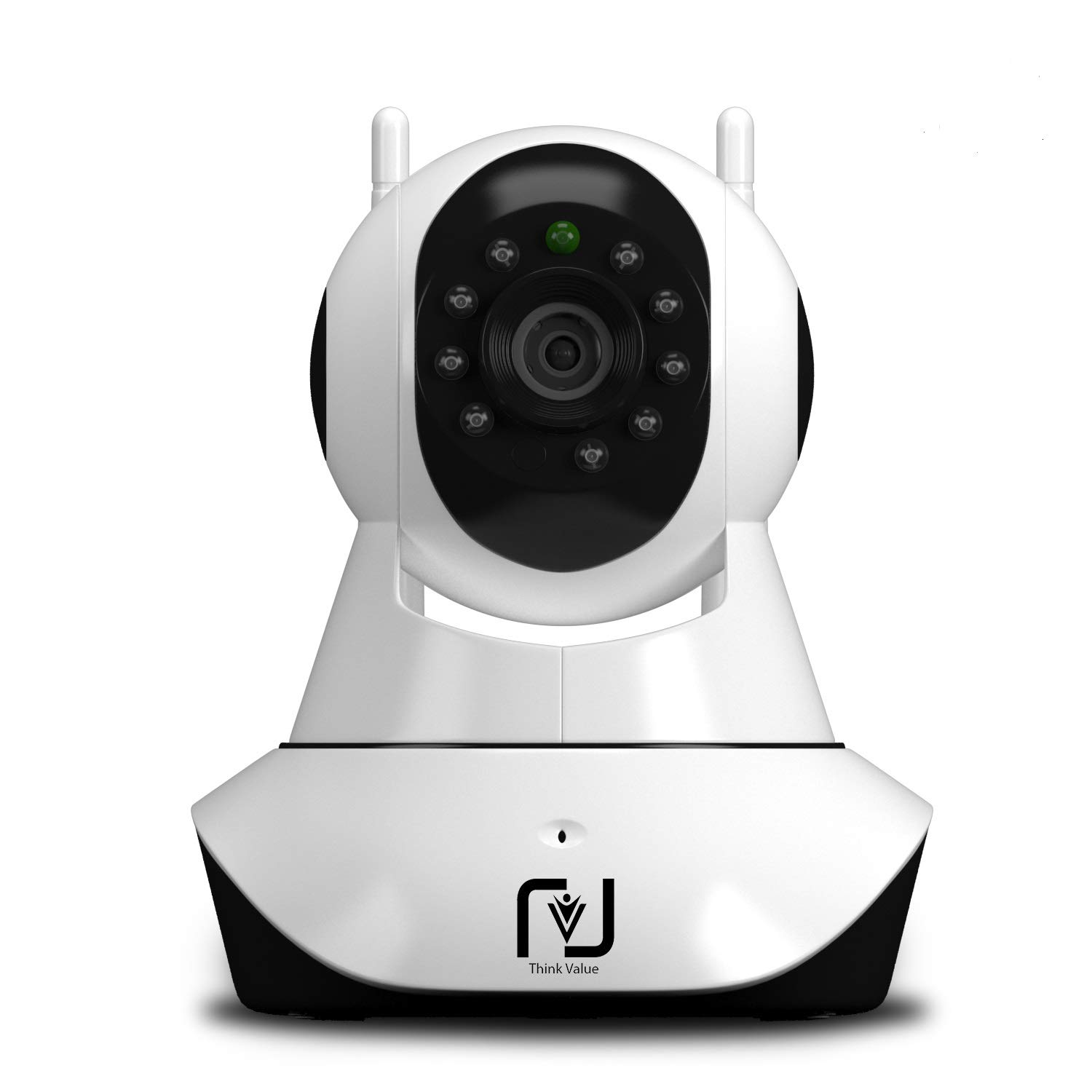 Image result for ThinkValue T8855 Wi-Fi Wireless HD IP Security Camera: