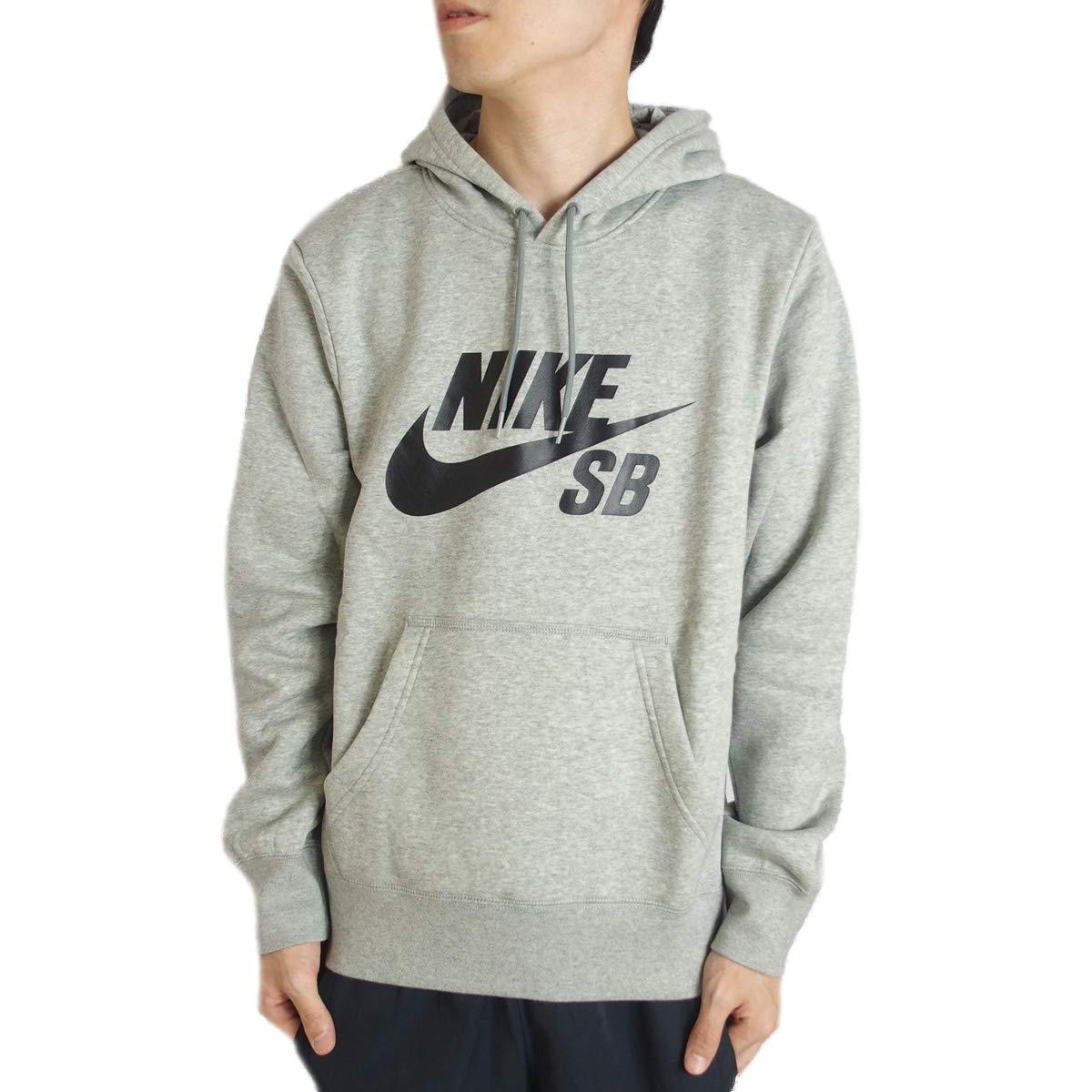 Nike As M Nk SB Icon Hdie Po Essnl Sudadera, Hombre: Amazon.es: Deportes y aire libre