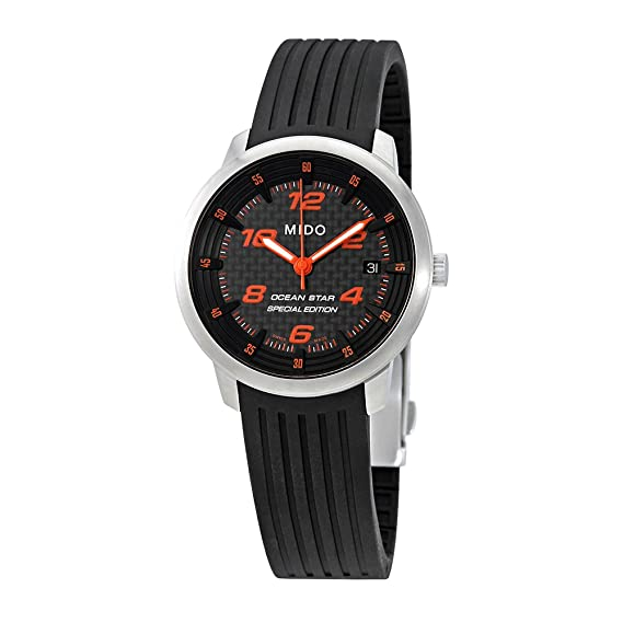 ec678dc5f1ab Mido Ocean Star Special Edition – Jourdain m47304389 Reloj para hombre