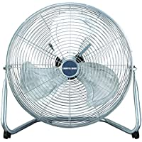 Sharper Image High Velocity Floor Fan