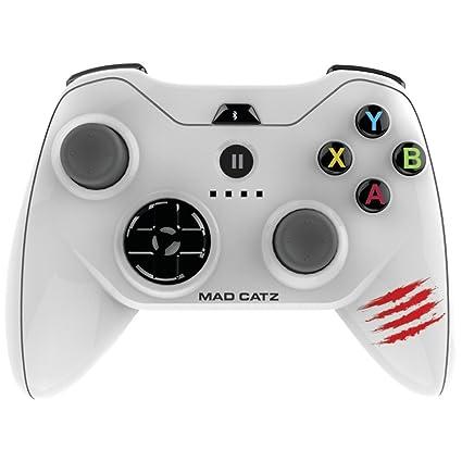 Amazon com: MAD CATZ MCB312680A01/04/1 Micro C T R L i