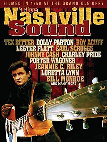 Nashville Sound Music (Various Artists - Nashville)