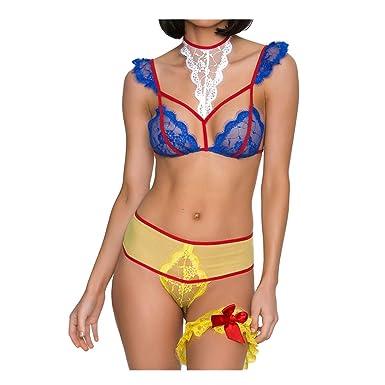 27264f0a2a VPASS Lencería Erotica de Mujer