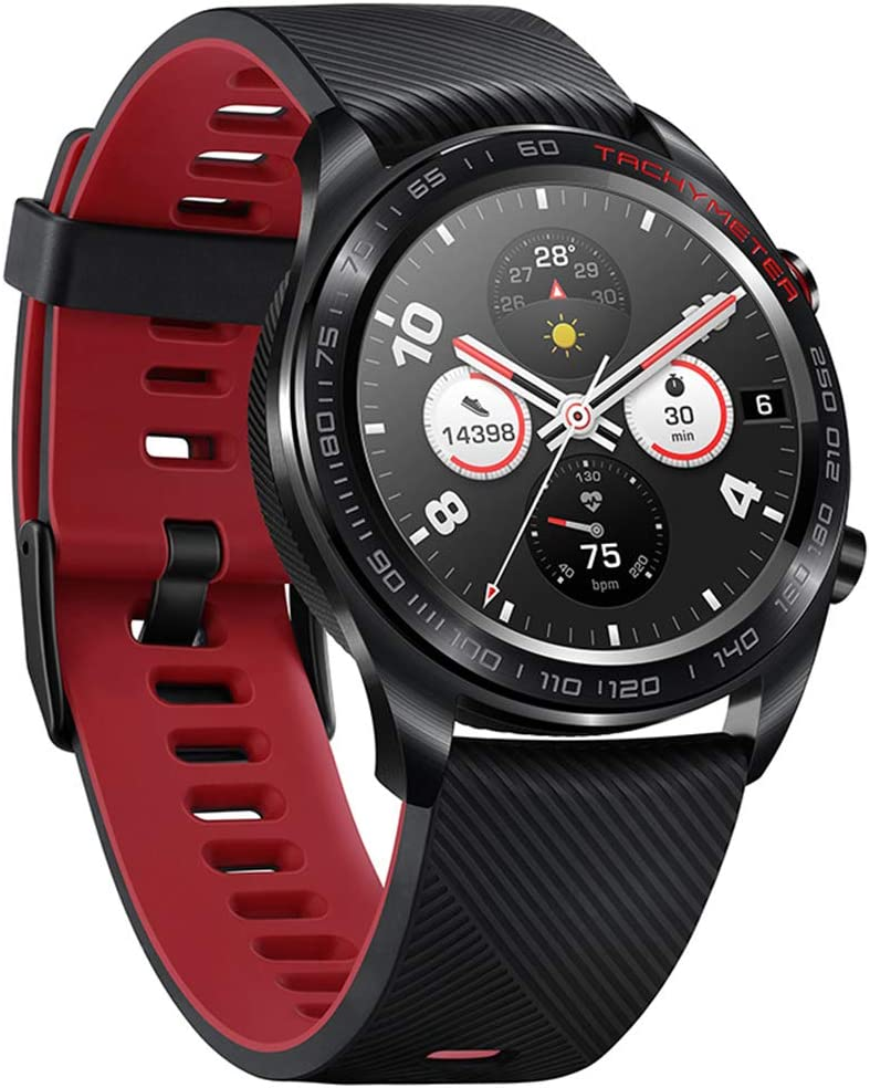 Docooler Huawei Honor Reloj Magic Smart Watch 1.2 Pulgadas ...