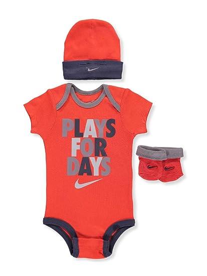 Amazon.com  Nike 3 Piece Infant