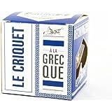 Criquets à la grecque