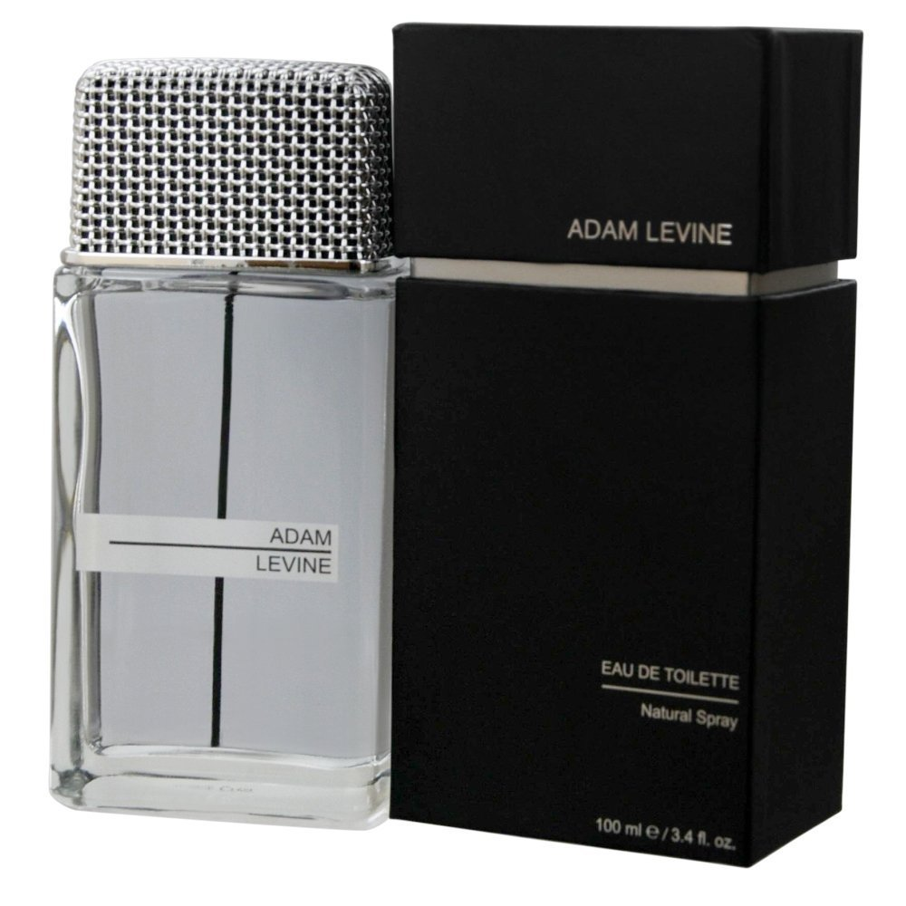 Adam Levine by Adam Levine for Men Eau De Toilette Spray, 3.4 Ounce