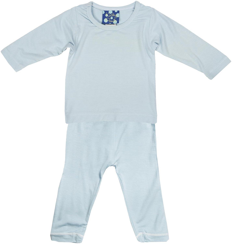 超人気新品 Kickee SLEEPWEAR Pants 9 SLEEPWEAR ユニセックスベビー Years 9 Years B0154191MM, 田平町:f8e16b0e --- a0267596.xsph.ru