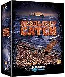 Deadliest Catch Season 3 - 5 Disc Discovery Channel Official Box Set