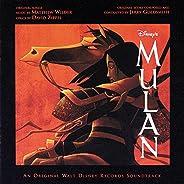 "Reflection (From ""Mulan"" / Po"