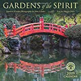 Gardens of the Spirit 2019 Wall Calendar