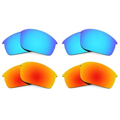 5b40acb0b86ab Image Unavailable. Image not available for. Color  Revant Replacement Lenses  for Oakley Bottlecap XL ...