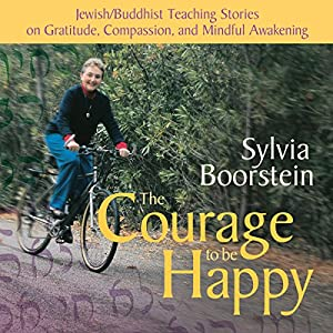 The Courage to Be Happy Speech