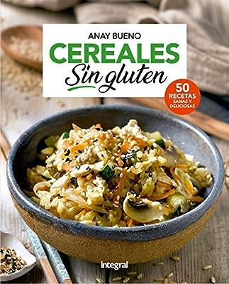 Cereales sin gluten: ANAY BUENO: 9788491181026 ...