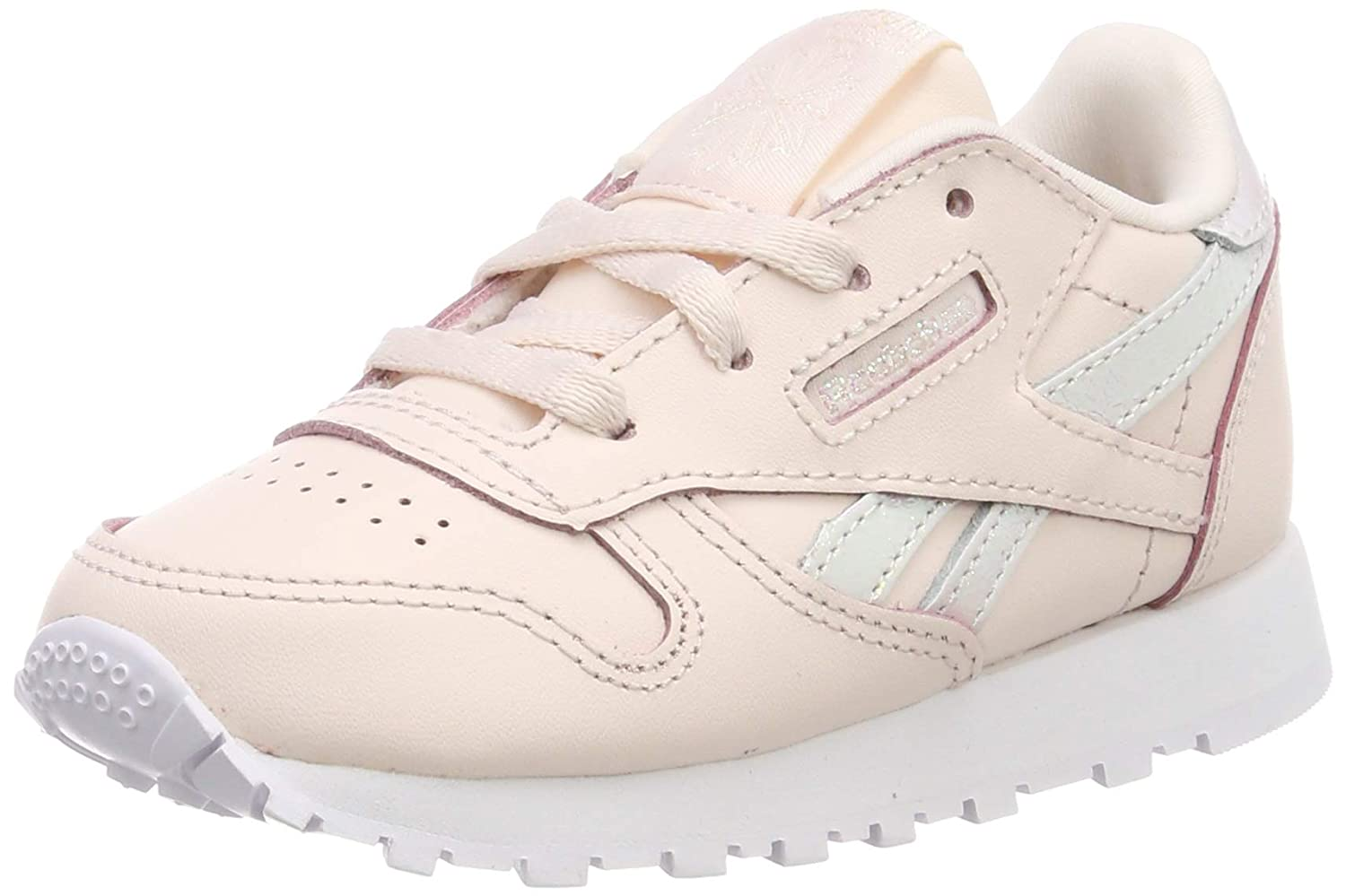 Reebok Classic Leather Chaussures de Gymnastique Fille