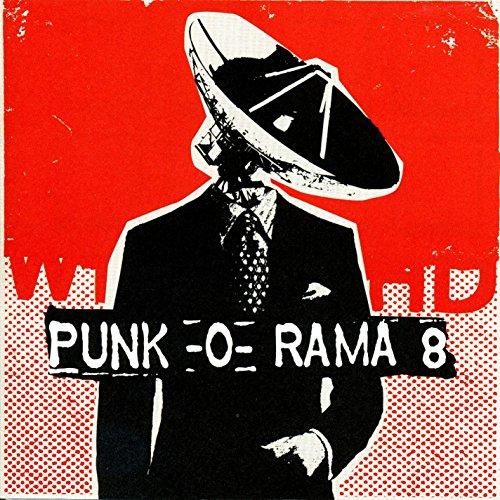 Punk-O-Rama 8 [Explicit]