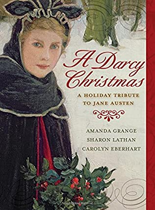 book cover of A Darcy Christmas