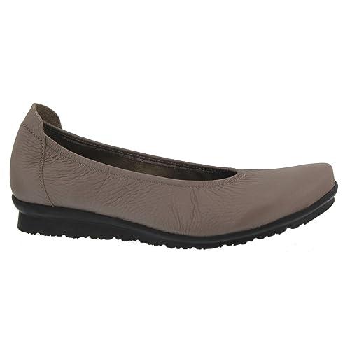 Arche Baryam - Mocasines de Piel Para Mujer: Amazon.es: Zapatos y complementos