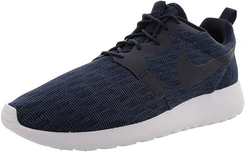 Que pasa Mierda Timor Oriental  Nike Men's Roshe One Kjcrd Running Shoes Red: Amazon.de: Schuhe &  Handtaschen