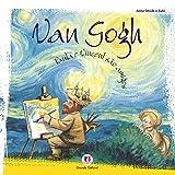 capa de Van Gogh: Paula e Vincent São Amigos