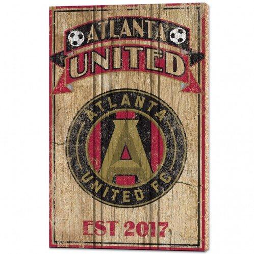 fan products of WinCraft Atlanta United FC EST 2017