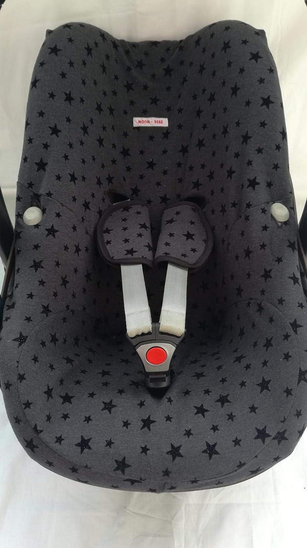 Funda para Beb/é Confort Maxi-cosi Pebble NEGRO