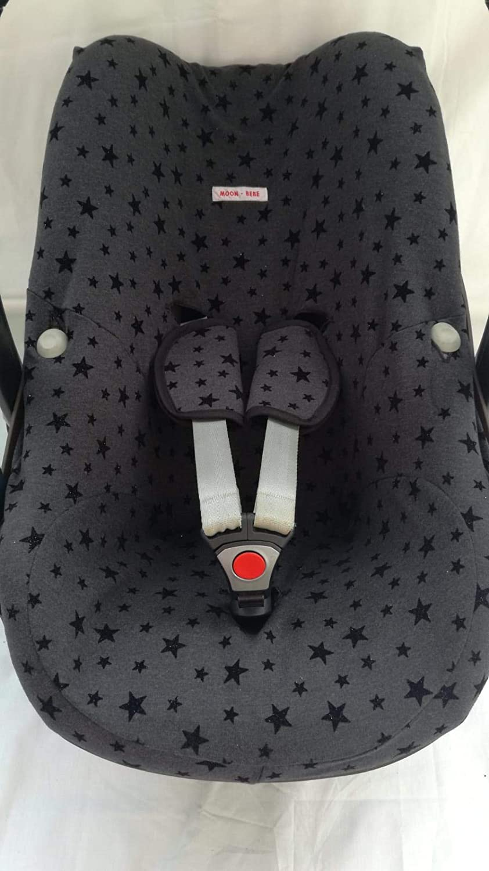 Funda para Beb/é Confort Maxi-cosi Pebble BLANCO
